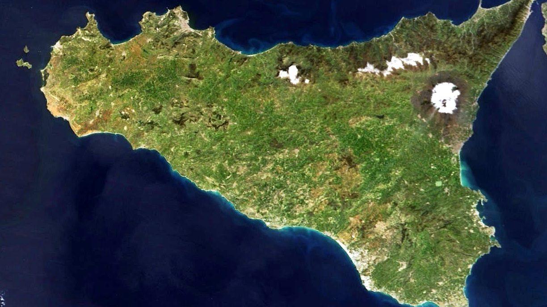 Nuotare in fascia arancione: il calendario della Sicilia