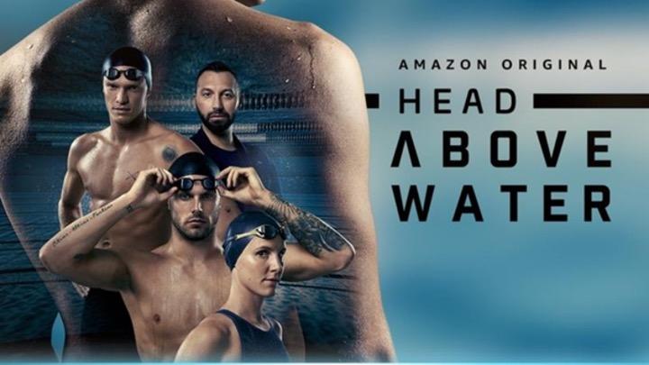 """La docu-serie """"Head Above Water"""". Il trailer"""