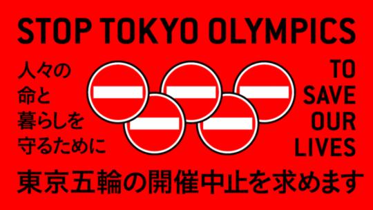 """No Olimpiadi"", raggiunte le 350.000 firme"