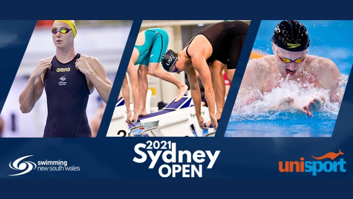 In arrivo il 2021 Sidney Open & Union Sport Nationals