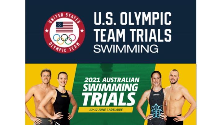 Trials olimpici: AUS – USA. Dal 12 al 20 giugno. Ma prima il Mare Nostrum ed i Japan Open