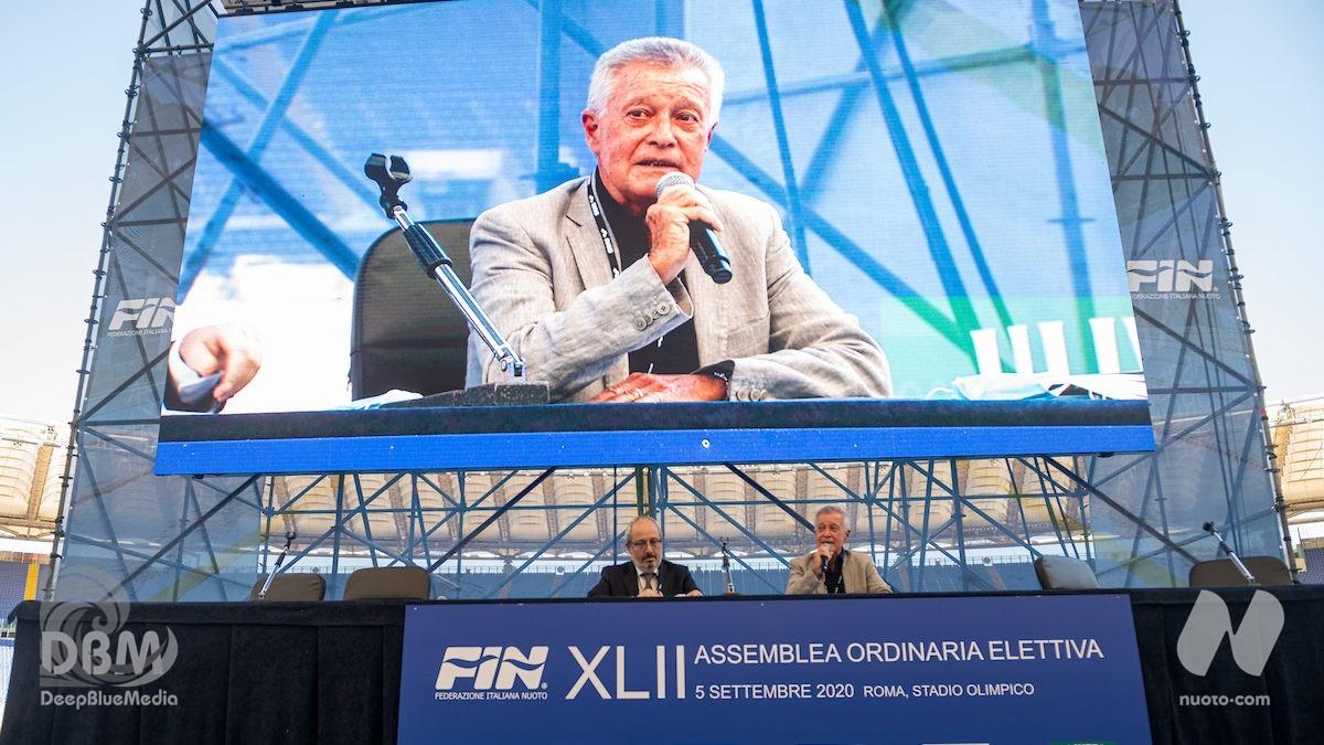 Roma 2022, ad Andrea Pieri la presidenza del Comitato organizzatore