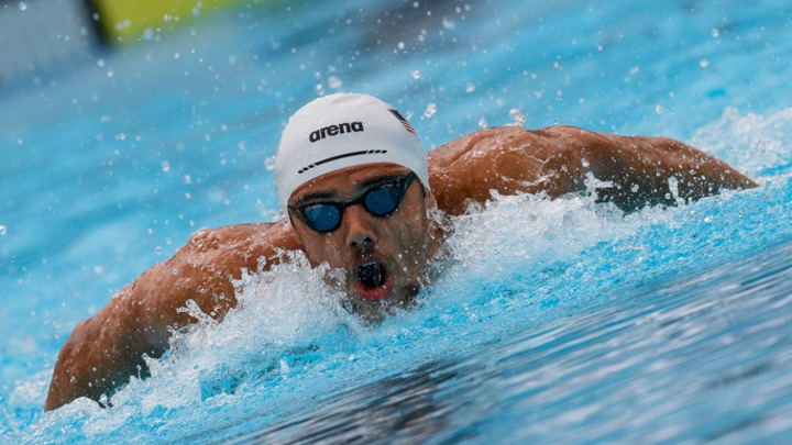 Cool Swim Meeting 2021 chiude in bellezza con altri quattro record della manifestazione