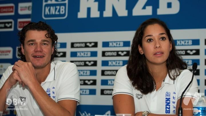 """Coach Jacco Verhaeren DT della Francia per il triennio olimpico che porterà a Parigi 2024. """"Ambition Bleue"""""""