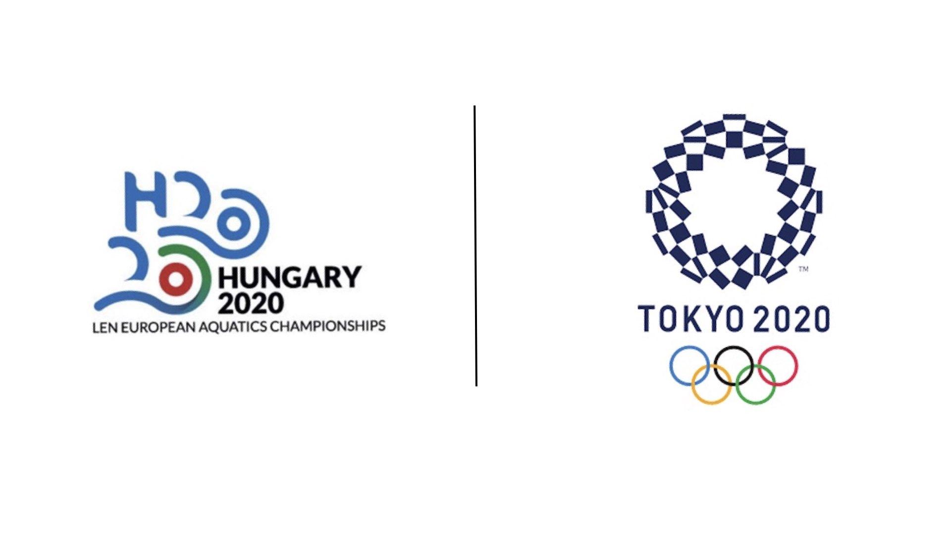 Europei di Budapest vs Olimpiadi di Tokyo
