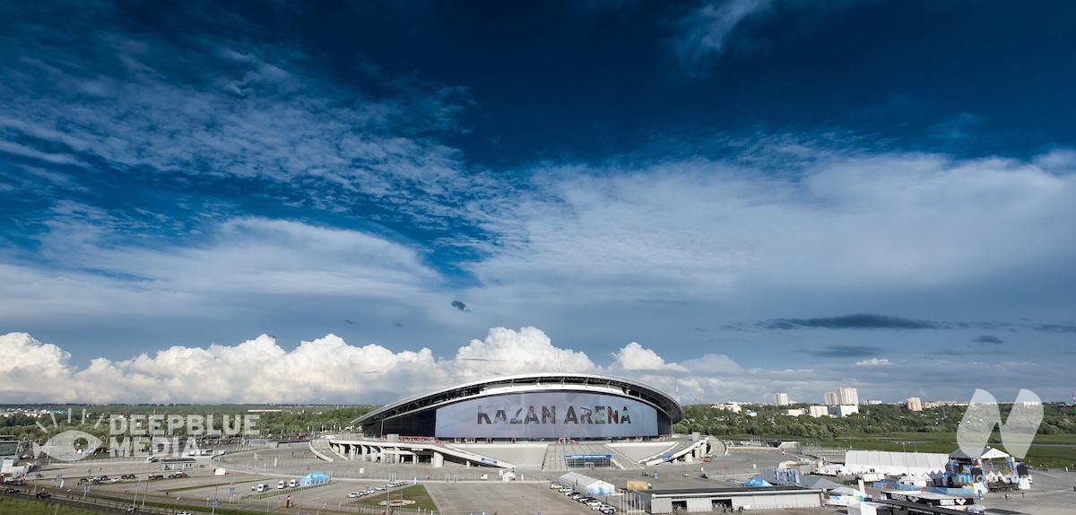 Olimpiadi 2036 a San Pietroburgo o Kazan? La Russia fa sul serio
