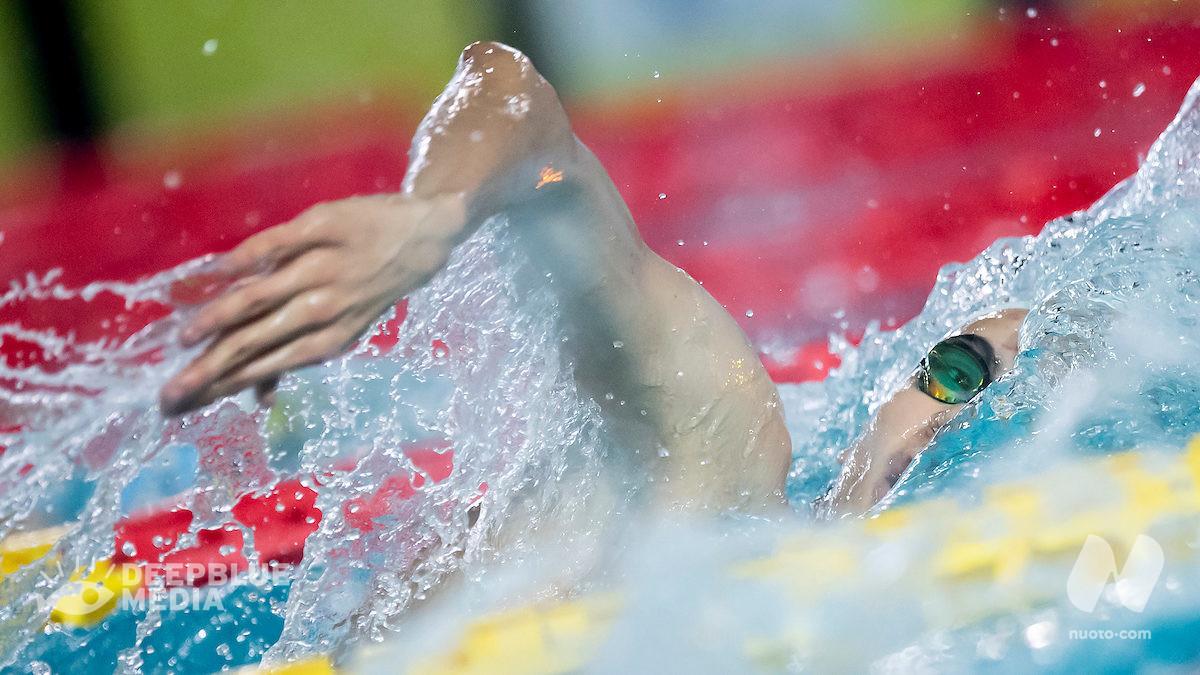 Nuoto siciliano, un bilancio dei Campionati di categoria