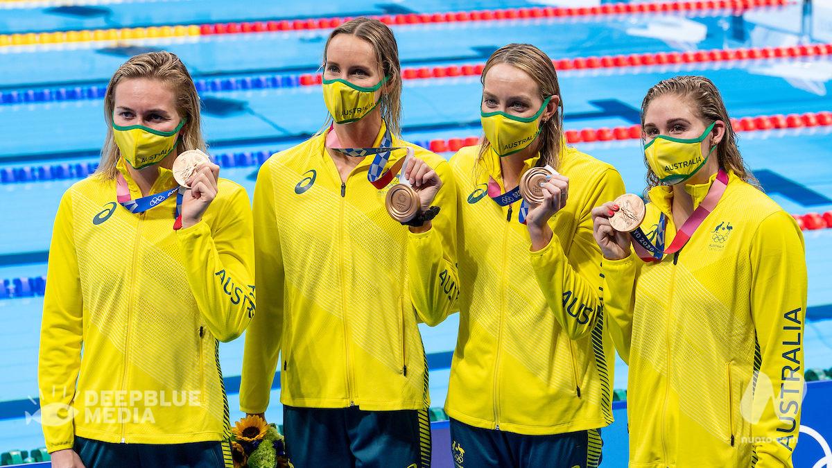 Allarme Covid: Swimming Australia cancella i Nationals e rinuncia ai Mondiali in vasca corta