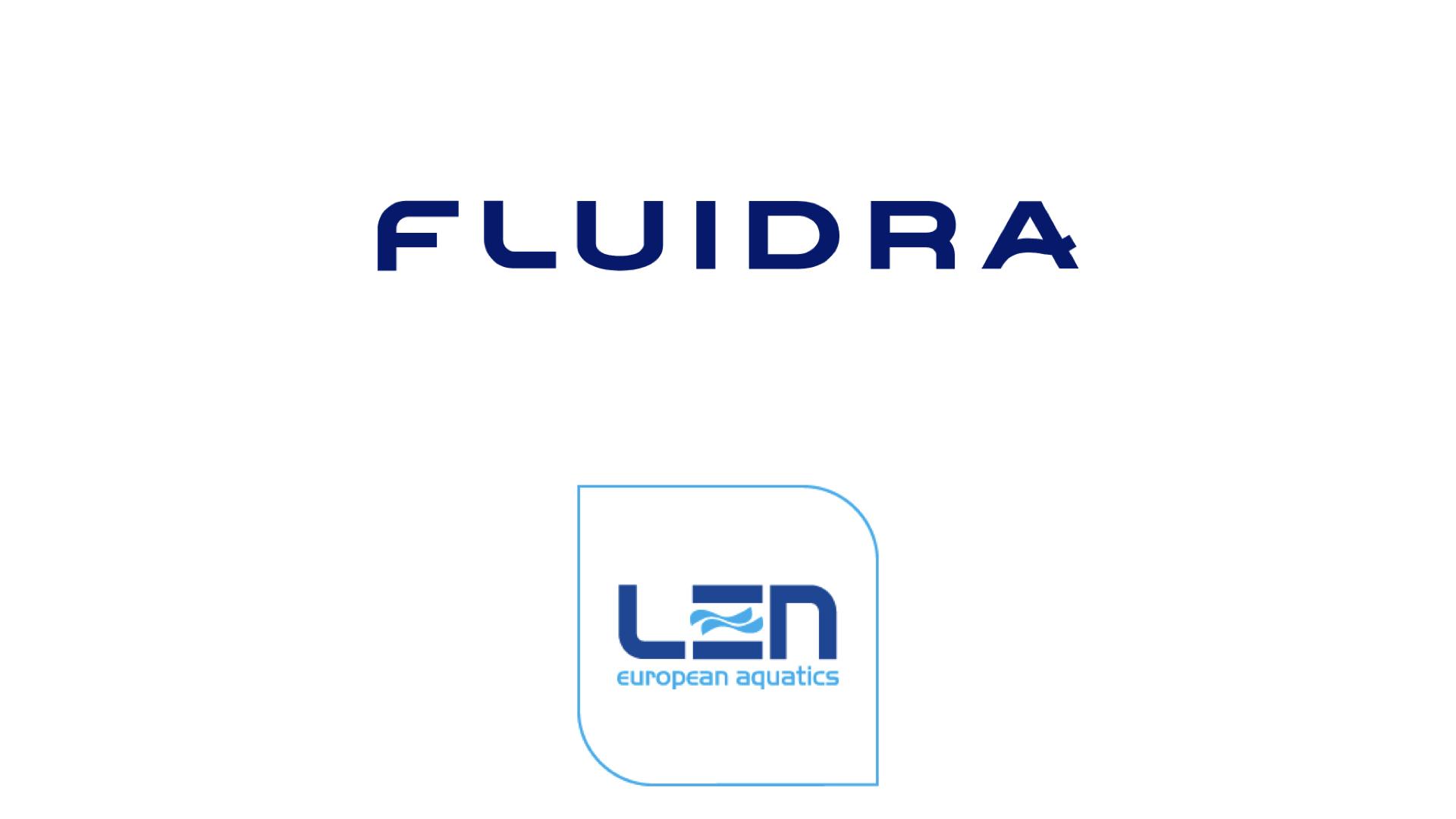 Fluidra diventa partner ufficiale LEN