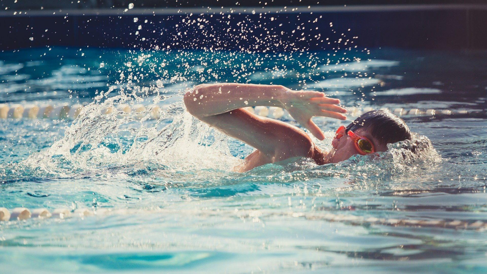 SwimSAFER: sicurezza in acqua