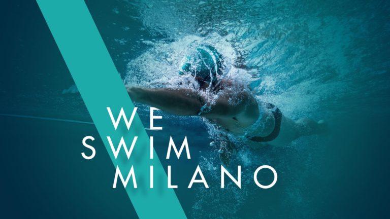 WeSwimMilano